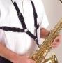 Ремень для саксофона S42SH / S40SH на плечи