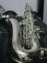 Альт саксофон Amati Краслиц мод 63 (Чехословакия)
