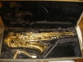 """Тенор-саксофон """"Yanagisawa-Martin""""   (Япония)"""