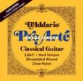 Струны д/акуст. гитар SAVAREZ 1610 Argentine