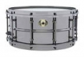 "Малый барабан  LUDWIG LW6514 14""х6.5"" Black Magic series"