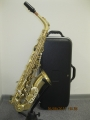 Альт саксофон Vibra (France)  VAS-68RUL