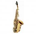 Сопрано-саксофон Vibra (France) VSS-520G-C Curved