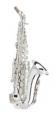 Сопрано-саксофон Mercury (USA) Curved MSS-285S-C