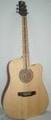 Гитара акустическая Madeira HW-600SN