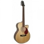 Гитара акустическая Madeira HF-640