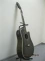 Гитара электроакустическая AOSEN (Japan) ADC-601-GTGR-EQ (Вырез)