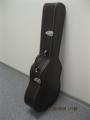 Кейс для гитары классика, акустика. Жесткий. Кожа. Эксклюзивная