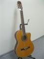 Гитара классическая Euphony SC120 CYW
