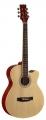 Гитара акустическая  Martinez W – 91C/N