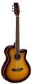 Гитара акустическая Martinez W – 91 C/SB