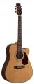 Гитара акустическая Martinez W – 18C/N