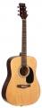 Гитара акустическая Martinez FAW – 701