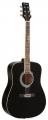 Гитара акустическая Martinez FAW – 702/B
