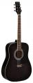 Гитара акустическая Martinez FAW – 702/TBK
