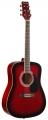 Гитара акустическая Martinez FAW – 702/TWRS