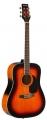 Гитара акустическая Martinez FAW – 702/VS