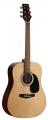Гитара акустическая Martinez FAW – 801