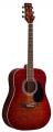 Гитара акустическая Martinez FAW – 51 CH