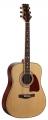 Гитара акустическая Martinez FAW – 807