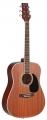 Гитара акустическая Martinez FAW – 809/M