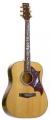 Гитара акустическая Martinez FAW – 815