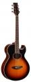 Гитара акустическая Martinez FAW – 805/TRS