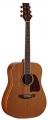 Гитара акустическая Martinez FAW – 1216