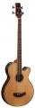 Акустическая Бас-гитара Martinez FAB - 1190 EQ