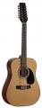 Гитара 12 струнная акустическая Martinez FAW -802 -12N