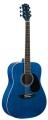 Гитара акустическая Colombo LF - 4100/BL
