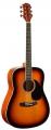 Гитара акустическая Colombo LF- -4100/SB