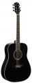 Гитара акустическая Colombo LF - 4110/BK