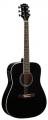 Гитара электроакустическая Colombo LF–4111 EQ/BK