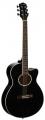 Гитара акустическая Colombo LF – 401 C/BK
