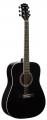 Гитара акустическая Colombo LF – 4100/BK
