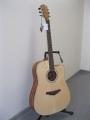 Гитара акустическая Euphony (USA) EW-215 NS (Вырез)