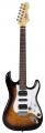 Гитара электрическая SWING R - DELUXE R / 2TS