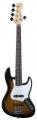 Бас-гитара SWING G - 1 ACTIVE 5 R / 2TS