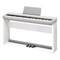 Цифровое пианино CASIO PX-350MWE   ОРИГИНАЛЬНАЯ ПОДСТАВКА ПЕДАЛЬ