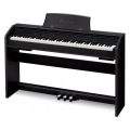 Цифровое пианино CASIO PX-750BK   БАНКЕТКА VISION