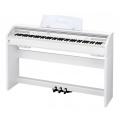 Цифровое пианино CASIO PX-750WE   БАНКЕТКА VISION