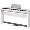 Цифровое пианино CASIO PX-150WE   ОРИГИНАЛЬНАЯ СТОЙКА CS-67PWE