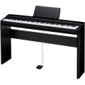Цифровое пианино CASIO PX-150BK ОРИГИНАЛЬНАЯ СТОЙКА CS-67PBK