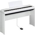 Цифровое пианино YAMAHA P-105WH   ОРИГИНАЛЬНАЯ СТОЙКА   НАУШНИКИ