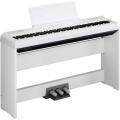 Цифровое пианино YAMAHA P-105WH Cтойка Педали Наушники