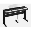 Цифровое пианино YAMAHA P-155B Стойка Адаптер Наушники