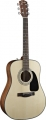 Акустическая гитара FENDER CD-100 NAT