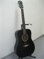 Гитара акустическая  N. Amati / Z-41BK / Z-Series