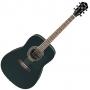 Акустическая гитара IBANEZ V72E BLACK